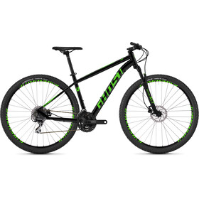 "Ghost Kato 2.9 AL 29"" MTB Hardtail sort"